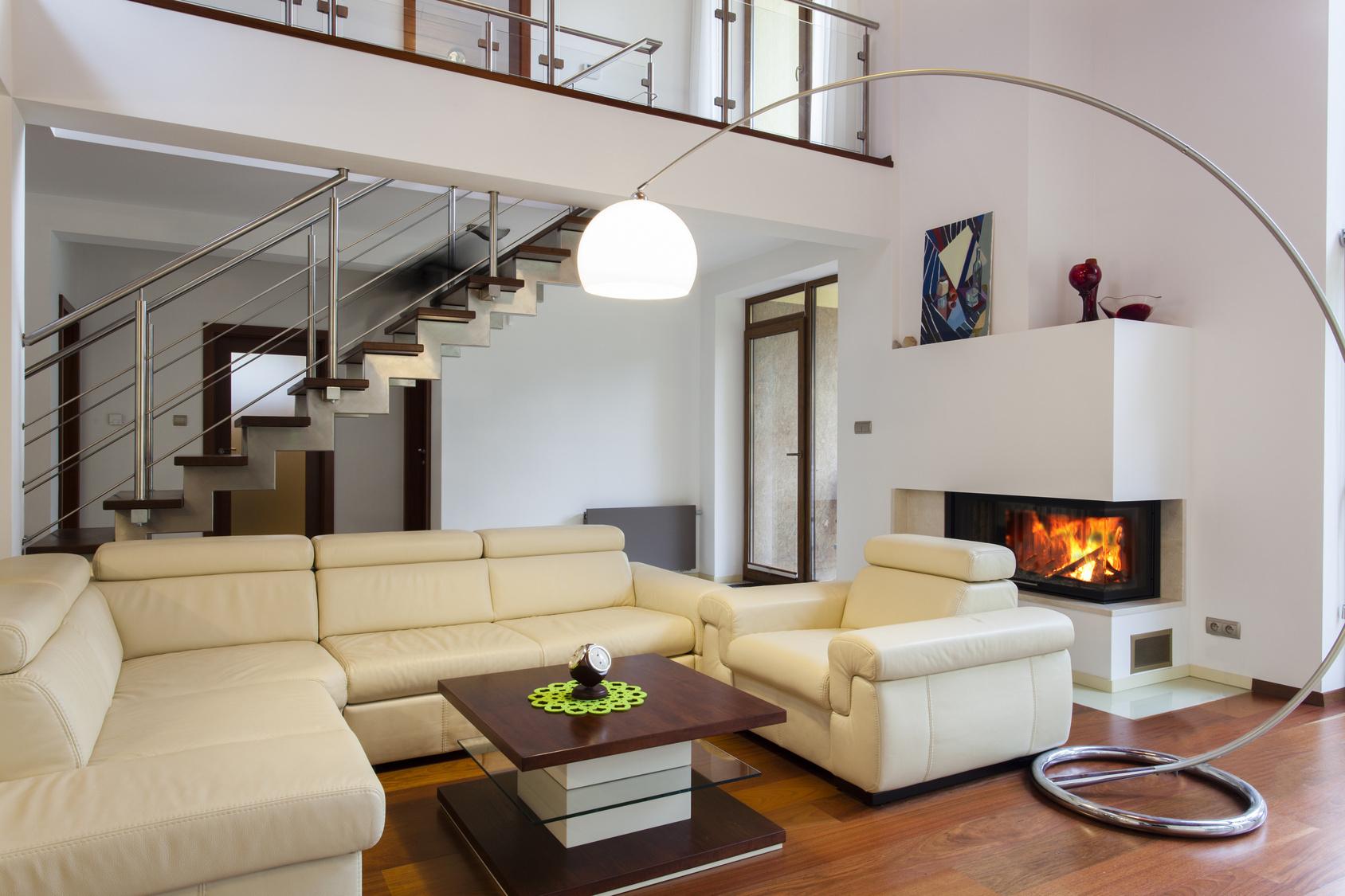 Modernes Wohnen in Neubauprojekten